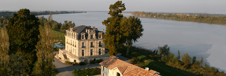 Holidays in Bordeaux